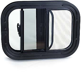 Bus-RV Windows