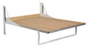 Easy Lift Folding Bed